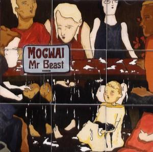 Mogwai - Mr. Beast - Front