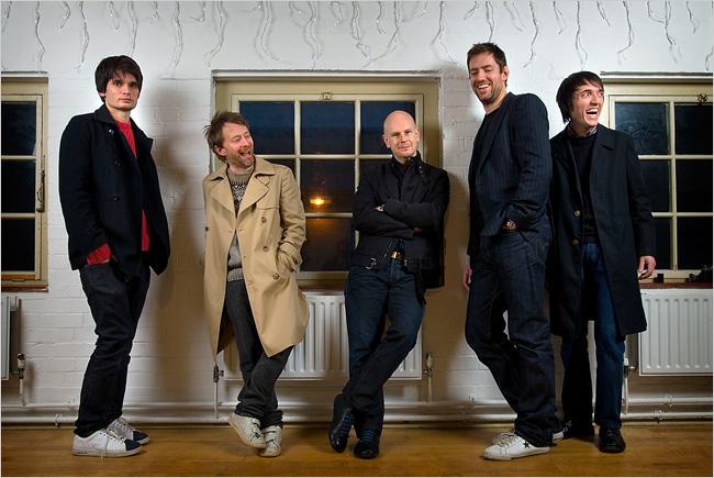 radiohead2007