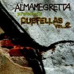 """ALMAMEGRETTA, """"Dubfellas Vol.2"""" (Sanacore Records / Edel, 2010)"""