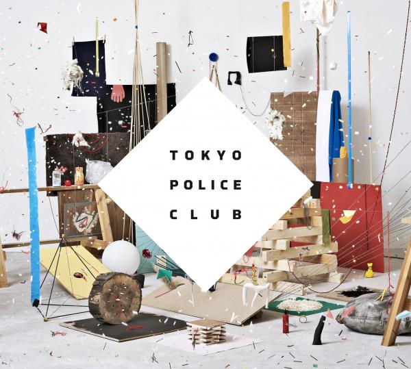 Tokyo-Police-Club-champ-cover-art