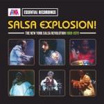 "AA.VV., ""Salsa Explosion: The New York Salsa Revolution 1970-1979 "" (Strut, 2010)"