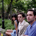 The Pains Of Being Pure At Heart si sono affezionati all'Italia
