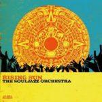 "THE SOULJAZZ ORCHESTRA, ""Rising Sun"" (Strut, 2010)"
