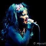 [Foto] Nina Hagen, Auditorium, Roma (3 Dicembre 2010)