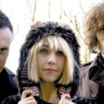 The Joy Formidable, simpatici gallesi
