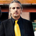 """Benvegnu', il suo nuovo disco """"Hermann"""" e il tour primavera-2011"""