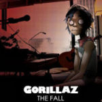 "GORILLAZ, ""The Fall"" (Emi, 2010)"