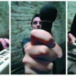Offlaga Disco Pax, Concerto al Circolo Arci Caracol, Pisa (26 dicembre 2010)