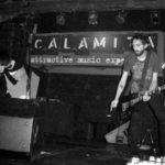 [Foto] Tying Tiffany, Live in Kalporz, Calamita, Cavriago (RE), 29 gennaio 2011.