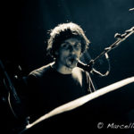 [Foto] Verdena, Circolo degli Artisti, Roma, 27 gennaio 2011.