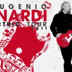L'Eugenio Finardi Electric Tour 2011