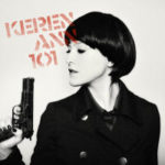 """KEREN ANN, """"101 """" (Capitol, 2011)"""