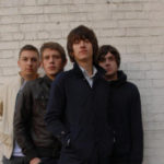 """Suck It And See"", il nuovo disco degli Arctic Monkeys"