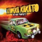 "ATOMIKA KAKATO, ""Old Wave Prophets"" (Lo Scafandro, 2011)"