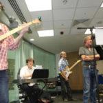 Radio Eds, una band da tenere d'occhio