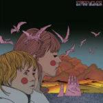 """STARFUCKER, """"Reptilians"""" (Polyvinyl, 2011)"""