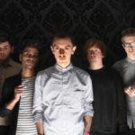I Chapel Club, nuova scommessa NME, in Italia