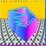 "THE STROKES, ""Angles"" (Rough Trade, 2011)"