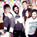 "[Video] Titus Andronicus, ""Fatal Flaw"""