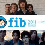 Arcade Fire, Arctic Monkeys, Portishead e Strokes a Benicassim 2011