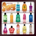 """GRUFF RHYS, """"Hotel Shampoo"""" (Turnstile, 2011)"""