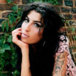 Amy Winehouse, 27, in peace