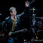 [Foto] Lou Reed, Auditorium, Roma, 25 luglio 2011
