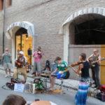 Ferrara Buskers Festival 2011