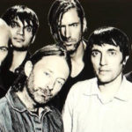 I Radiohead al Saturday Night Live