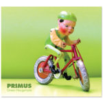 "PRIMUS, ""Green Naugahyde"" (Prawn Song Records/Goodfellas,2011)"