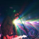[Foto] Suuns + The Besnard Lakes, King Tut's Wah Wah Hut, Glasgow, 19 Novembre 2011