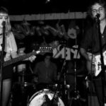 The Babies in concerto a Roma