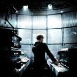 Plastikman Live 1.5., elettronica a Torino
