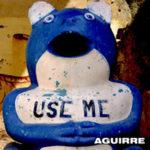 """AGUIRRE, """"Aguirre"""" (autoproduzione, 2011)"""