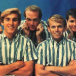 Un'altra reunion: i Beach Boys…