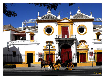 Andalusia – I have to see you again and again
