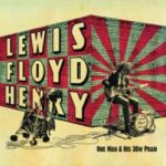 "LEWIS FLOYD HENRY, ""One Man & His 30 Watt Pram"" (Adjust/Audioglobe, 2011)"