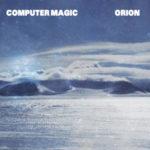 Computer Magic nella nebulosa di Orione