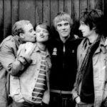 Gli Stone Roses in Italia!