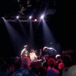 Akron/Family (+ Kid Millions), Locanda Atlantide, Roma, 28 marzo 2012