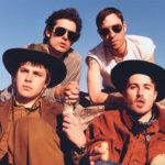 The Black Lips in Italia per cinque date