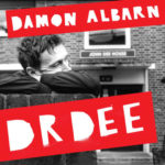 "Damon Albarn al Later with Jools Holland presenta ""Dr Dee"""