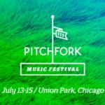 Pitchfork Music Festival, Union Park, Chicago, 14 luglio 2012