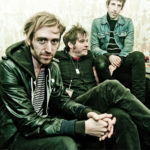 A Place To Bury Strangers per A Night Like This Festival 2014
