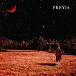 "FREYJA, ""The Garden Of Sleepless Man"" (UK Division, 2012)"
