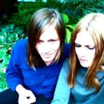 Evan Dando e Juliana Hatfield live in Italia