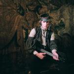Patrick Wolf, Teatro dell'Almagia', Ravenna, 25 ottobre 2012