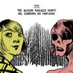 Nuovo album dei Tre Allegri Ragazzi Morti, le date del tour