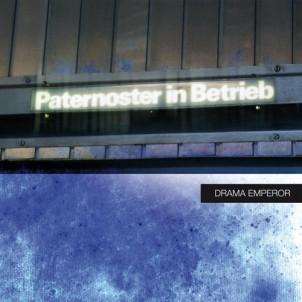 DRAMA EMPEROR Paternoster in Betrieb