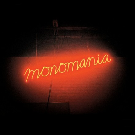 monomania deerhunter